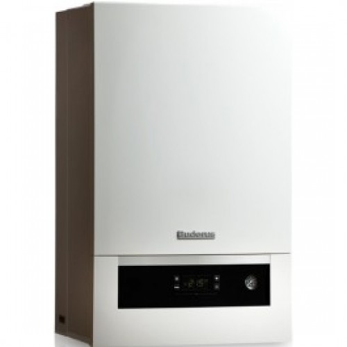 Buderus Logamax Plus GB 012 K - 25KW