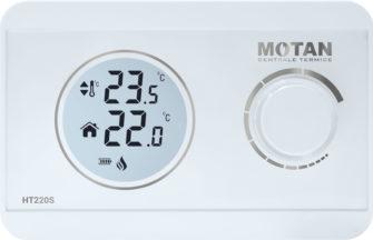 Termostat digital Motan HT220S